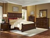 El Dormitorio (Cuatro)