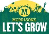 Morrisons Let's Grow