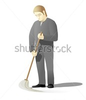 Job 2: A Janitor