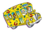"""Polishing the Chrome on the Magic School Bus"""