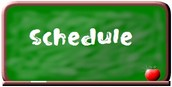 Schedule Request Forms