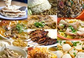 Travel to Singapore : A Guide to Neighborhood Singapore Food and Drink
