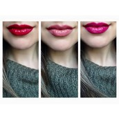 New Lipstick in 3 Shades on Sale for $28