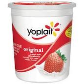 Yogurt VS Banana pudding