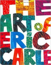 Eric Carle Inspirations