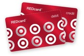 Target Redcard - supports Brazos River RDSPD