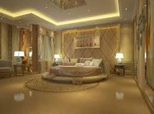 Dormitorio Nueve