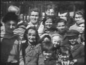 Bergen-Belsen Camp Survivors