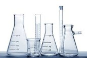 Beakers and Flasks