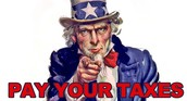 Taxes??? You pay them??