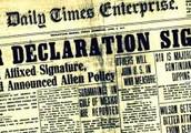 1846- US declare war against Mexico