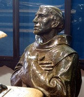 Father Fermin Lausen