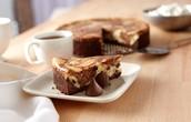Hershey's Double Chocolate Cheesecake