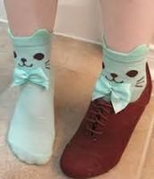 El Gato Calcetines