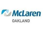McLaren Oakland