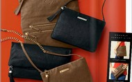 Gorgeous Leather Crossbody Bags
