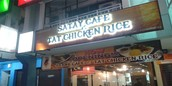 Satay Cafe & Tat Chicken Rice