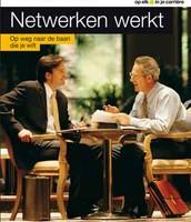 Netwerken werkt!