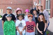 Hat Parade Days