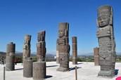 Tula; a great archaelogical city!