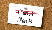 4. always have a buck-up plan