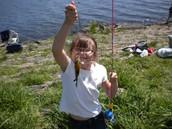 Past Fishing Derby Winner