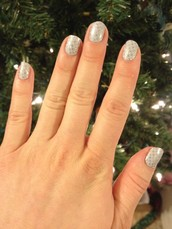 Your Jamberry Nail Lady