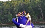 Rollin Water Ball