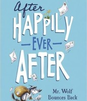 After Happily Ever After Series