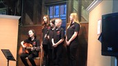 MMS Chorus