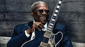 Interesting facts about B.B. King