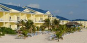 The Reef Resort in Cayman Islands