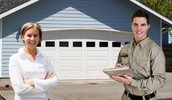 Garage Door: An essential part for our home security