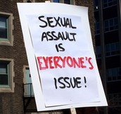 Who Can be a Victim of Sexual Assault?