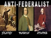 Why you should join the Anti-Federalists!
