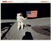 First Man on the Moon.