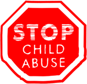 If their is any child you suspect of child abuse please contact us !