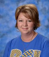 Mrs. Owens - 5th Grade (Navy)