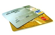 Credit Card - $20