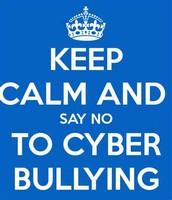 Rule#5 Cyberbullying