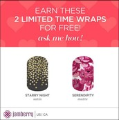 Joining Jamberry just became sweeter!