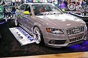 Custom 2014 Audi S4