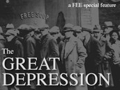 Video about the Great Depression