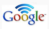 Wi-Fi and Google
