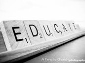Required Eduacation