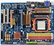 The Motherboard!
