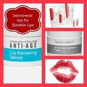 Kissable Lips Bundle