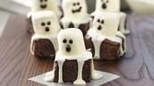 Gost Brownies
