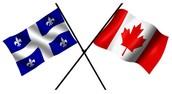 Québec vs. Canada