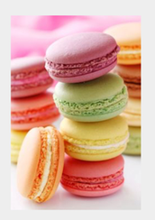 How to make a French Macaroon?